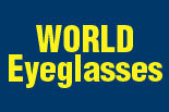 World Eyeglasses logo