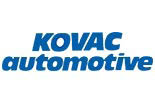 Kovac Automotive logo