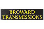 Broward Trasnmission logo