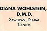 Sawgrass Dental Center logo