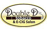 Double D's Tobacco logo