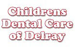 Children's Dental Care of Delray and Boca logo
