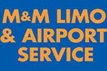 M&M Airport Service logo