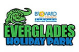 Everglades Holiday Park logo