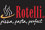Rotelli's Pizza Pasta logo