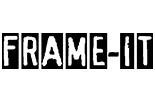 Frame-It Coral Springs logo