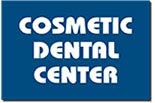 Cosmetic Dental Center logo