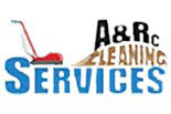 A&Rc Cleaning logo