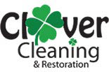 Clover Cleaning & Restoration logo