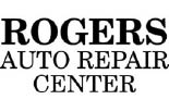 Rogers Auto Repair Center logo
