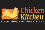 Chicken Kitchen logo