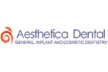 Aesthetica Dental logo