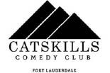 Catskills Comedy Club logo