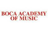 Boca Academy of Music logo