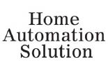 Home Automation Solutions logo