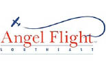 Angel Flight Southeast logo