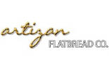 Artizan Flatbread Co. logo