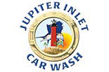JUPITER INLET CAR WASH logo