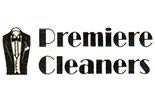 PREMIERE CLEANERS logo