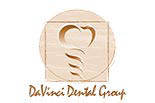 DAVINCI DENTAL GROUP OF JUPITER FLORIDA logo
