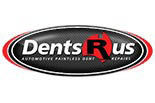 DENTS R US logo