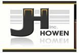 J HOWEN INC