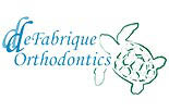 DEFABRIQUE ORTHODONTICS logo
