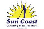 Suncoast Cleaning & Restoration logo