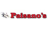 PAISANO'S PIZZA & AUTHENTIC ITALIAN KITCHEN logo