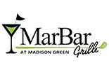 MAR BAR GRILLE at Madison Green logo