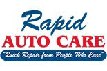 Rapid Auto Care logo