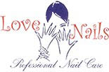 Love Nails of Wellington logo