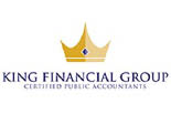 King Financial Group logo