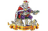 KING OF GOLD logo