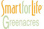 SMART FOR LIFE GREENACRES logo