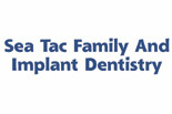 Sea Tac Family And Implant Dentistry/Port Orchard Artistry logo