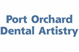 PORT ORCHARD DENTAL ARTISTRY logo