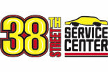 38TH STREET SERVICE CENTER logo