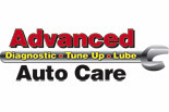 ADVANCED AUTO CARE logo