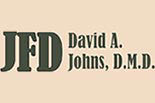 David A. Johns, DMD logo