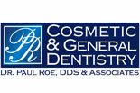 DR. PAUL Y. ROE DDS PS logo