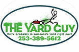 THE YARD GUY
