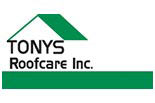 TONY'S ROOFCARE, INC logo