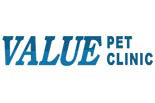 VALUE PET CLINIC - TACOMA* logo