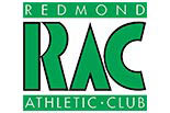 REDMOND ATHLETIC CLUB logo