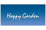 HAPPY GARDEN CHINESE RESTAURANT logo