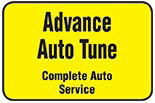 ADVANCED AUTO TUNE logo
