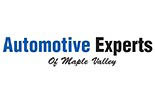 AUTOMOTIVE EXPERTS - Maple Valley logo