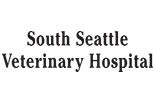 SOUTH SEATTLE VET HOSPITAL logo