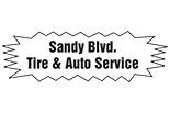 GOODYEAR - SANDY BLVD^ logo